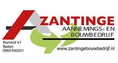 Bouwbedrijf A. Zantinge