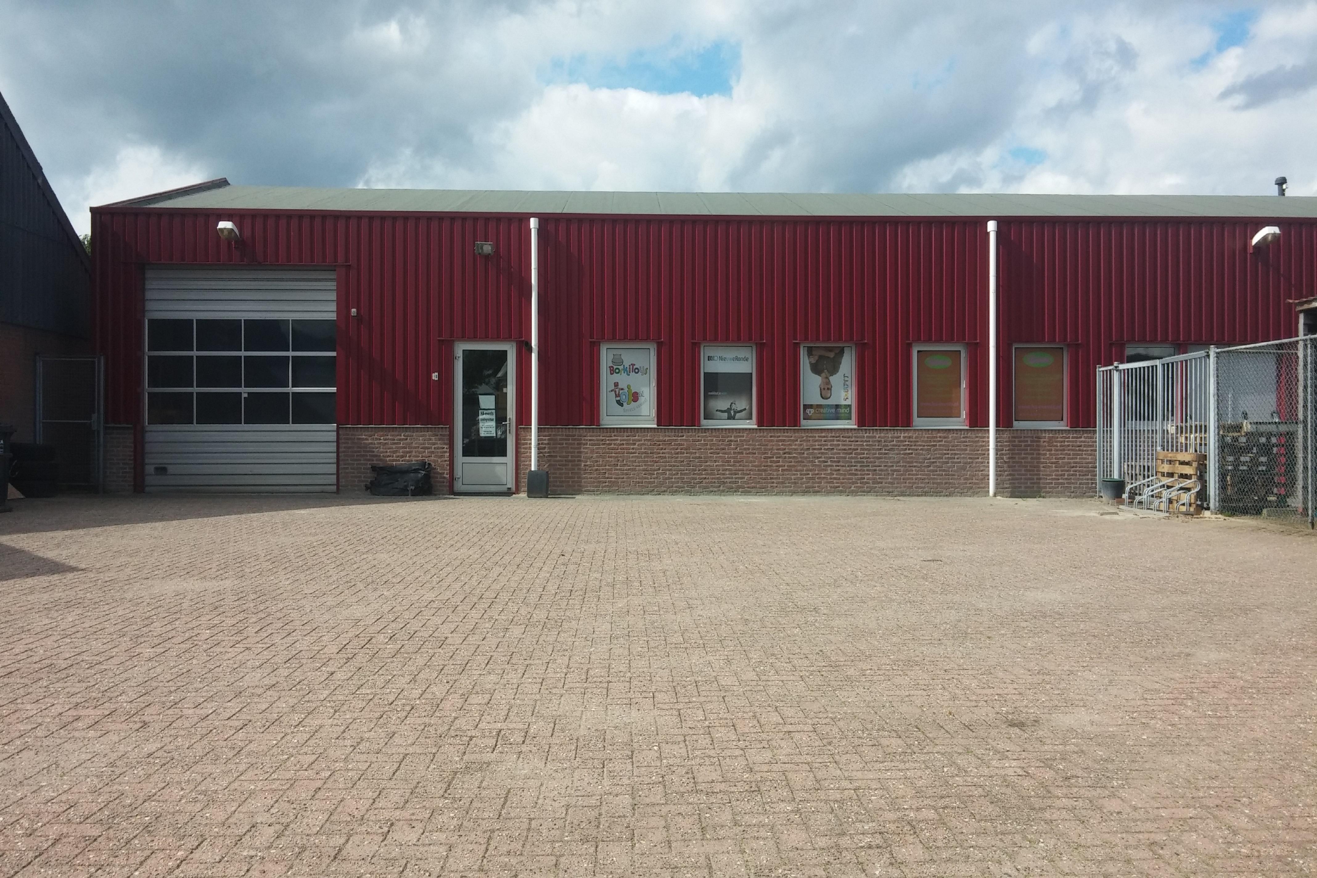 Verhuurd: De Noesten 5B, Westerbork