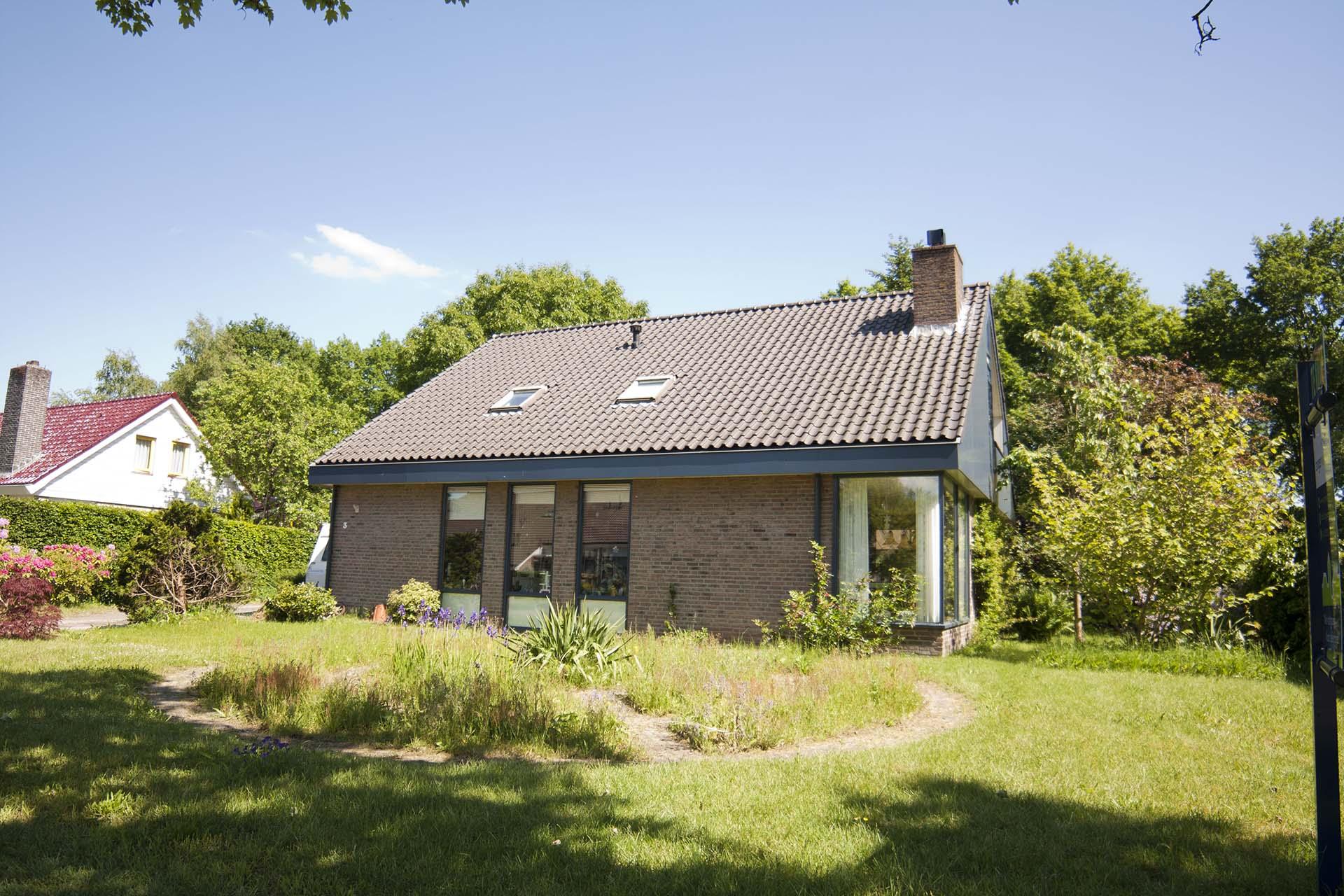 Verkocht: Veldkampen 3, Westerbork