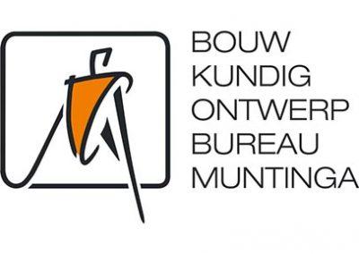 Bouwkundig Ontwerpbureau Muntinga