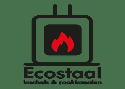 EcoStaal Kachels & rookkanalen
