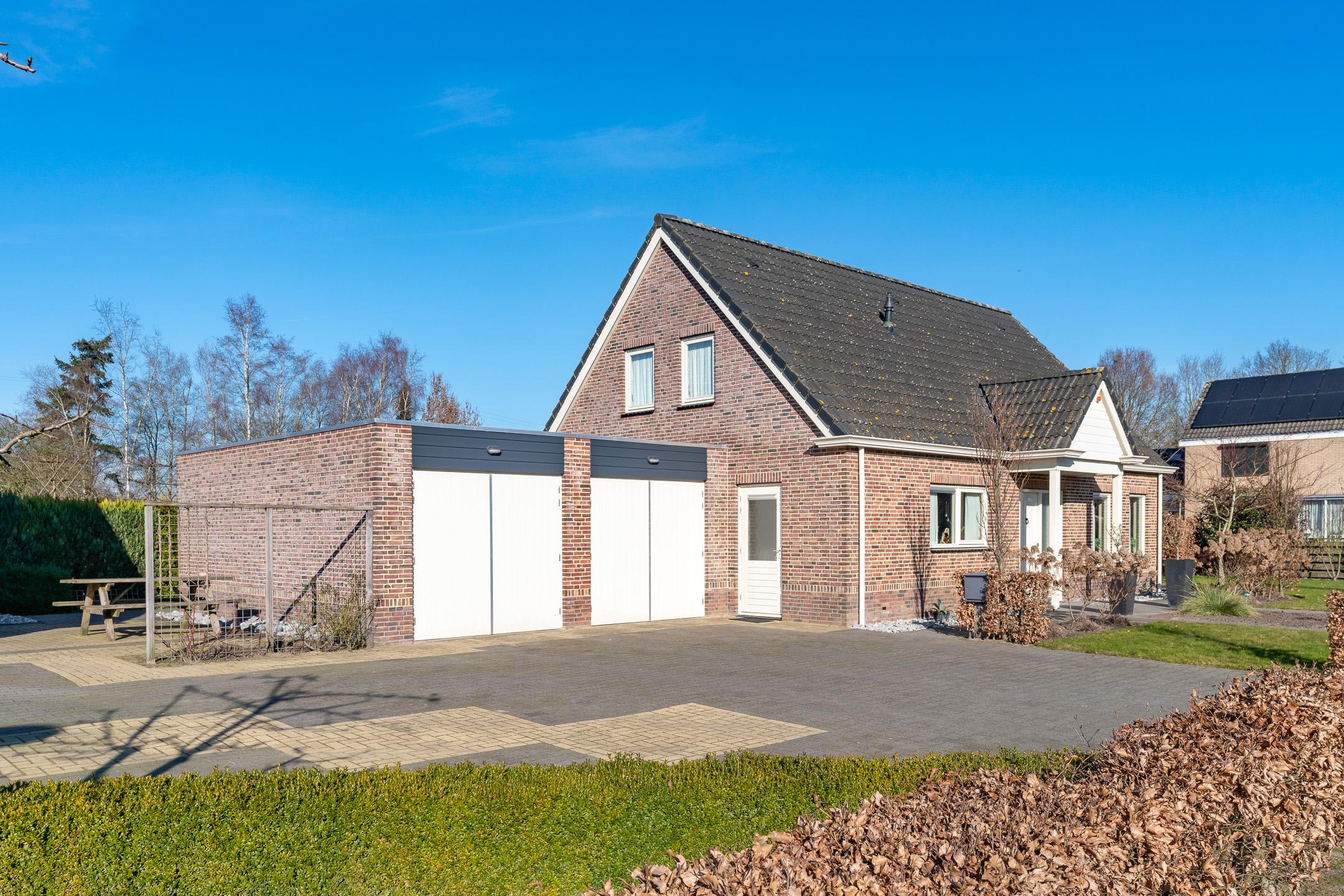 Verkocht: Acacialaan 20, Westerbork