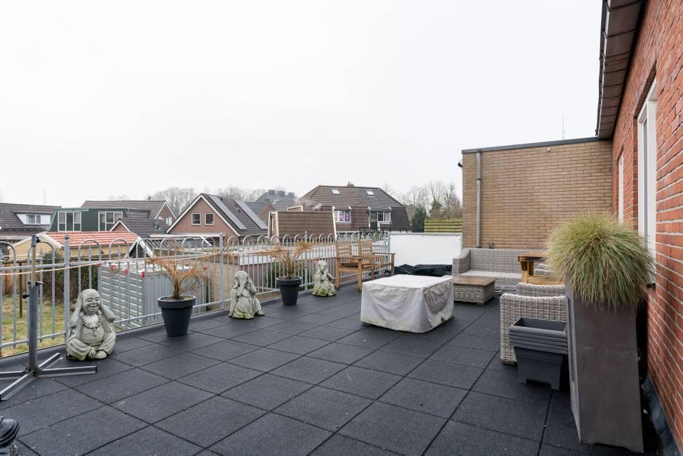 Hekstraat 34 a, Beilen, Drenthe, ,4 BadkamerBadkamer,Woningen,Te huur,Hekstraat,2,1066