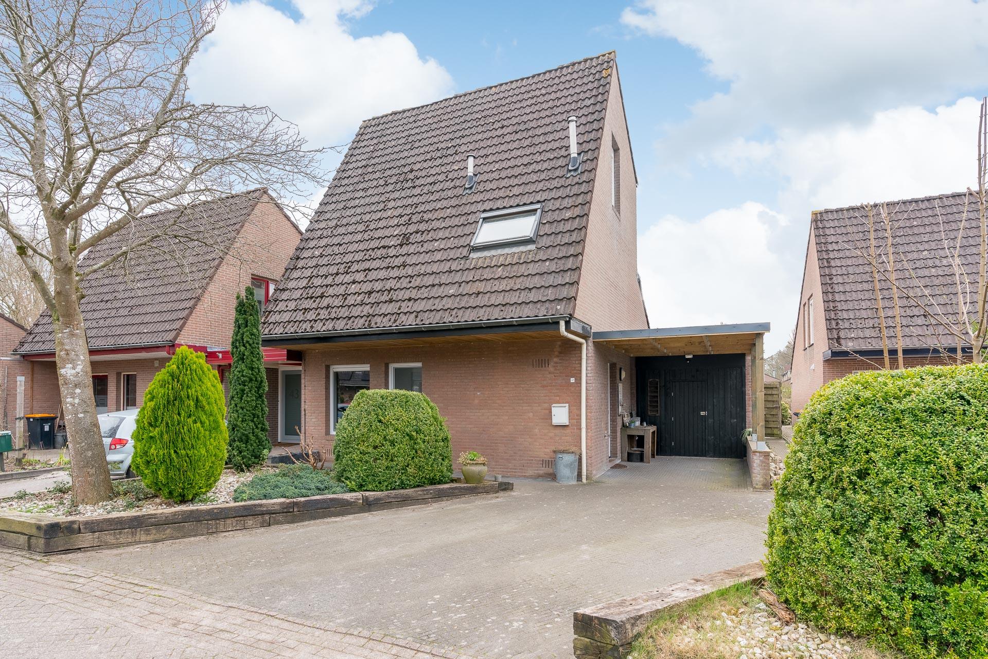 Boerkamp 41,Westerbork,Drenthe,1975 ,slaapkamers,5 Badkamer,,Woningen,Boerkamp.