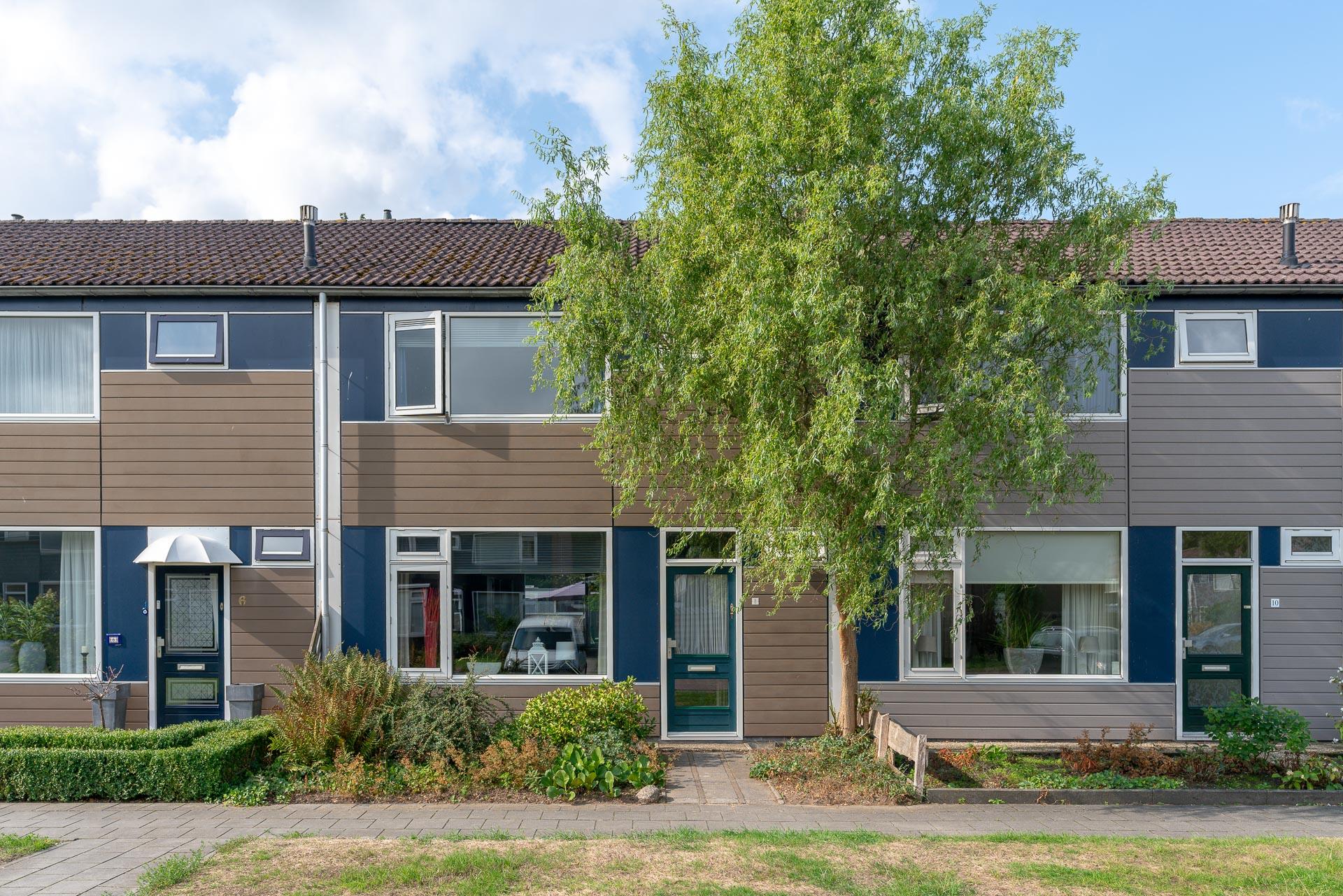 Leemskoel 8,Drenthe,1968 Bedrooms Bedrooms,5 BadkamerBadkamer,Tussenwoning,Leemskoel ,3,1085