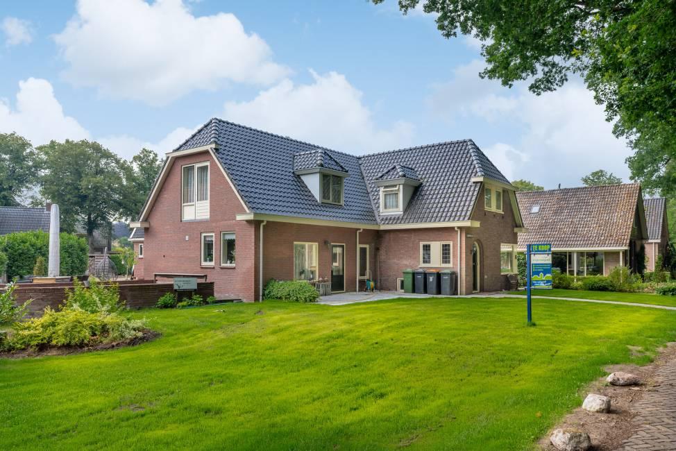 Westerbork, Drenthe, 1940 Bedrooms Bedrooms, ,5 BadkamerBadkamer,Vrijstaande woning,Te koop,3,1094