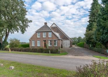 Wijsterseweg 13,Mantinge,Drenthe,1933 Bedrooms Bedrooms,6 BadkamerBadkamer,Woningen,Wijsterseweg,2,1099