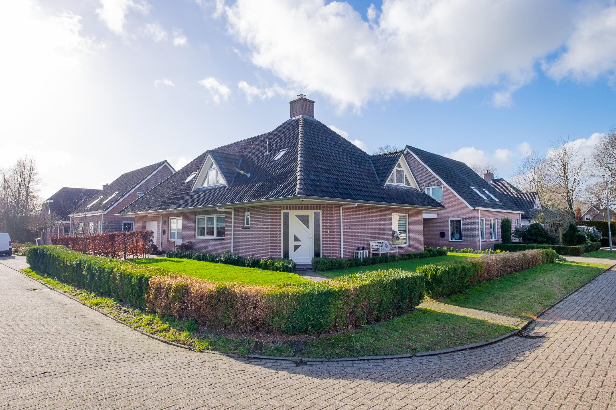 Ir. E. Biewingaweg 2, Witteveen, Drenthe, 2000 Bedrooms Bedrooms, ,6 BadkamerBadkamer,Vrijstaande woning,Te koop,Ir. E. Biewingaweg ,2,1107