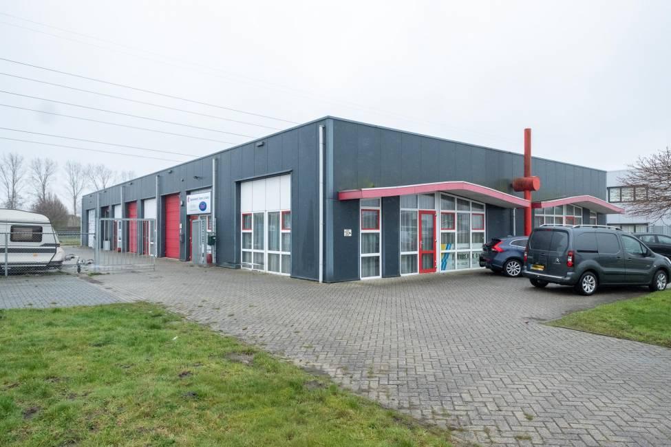 Afrikaweg 7, Drenthe, 2002 Bedrooms Bedrooms, ,Bedrijfsonroerendgoed,Te koop bedrijfspand,Afrikaweg,1,1112