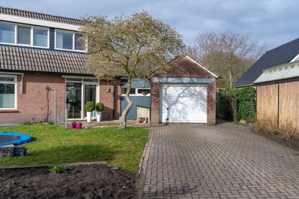 Hofakkers 15, Westerbork, Drenthe, 1970 Bedrooms Bedrooms, ,4 BadkamerBadkamer,Eengezinswoning,Te koop,Hofakkers,2,1114