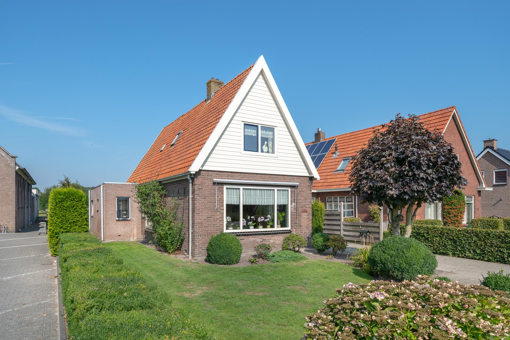 Verlengde Middenraai 95, Drenthe, 7938 PC, 1936 Bedrooms Bedrooms, ,5 BadkamerBadkamer,Vrijstaande woning,Te koop,Verlengde Middenraai,2,1129
