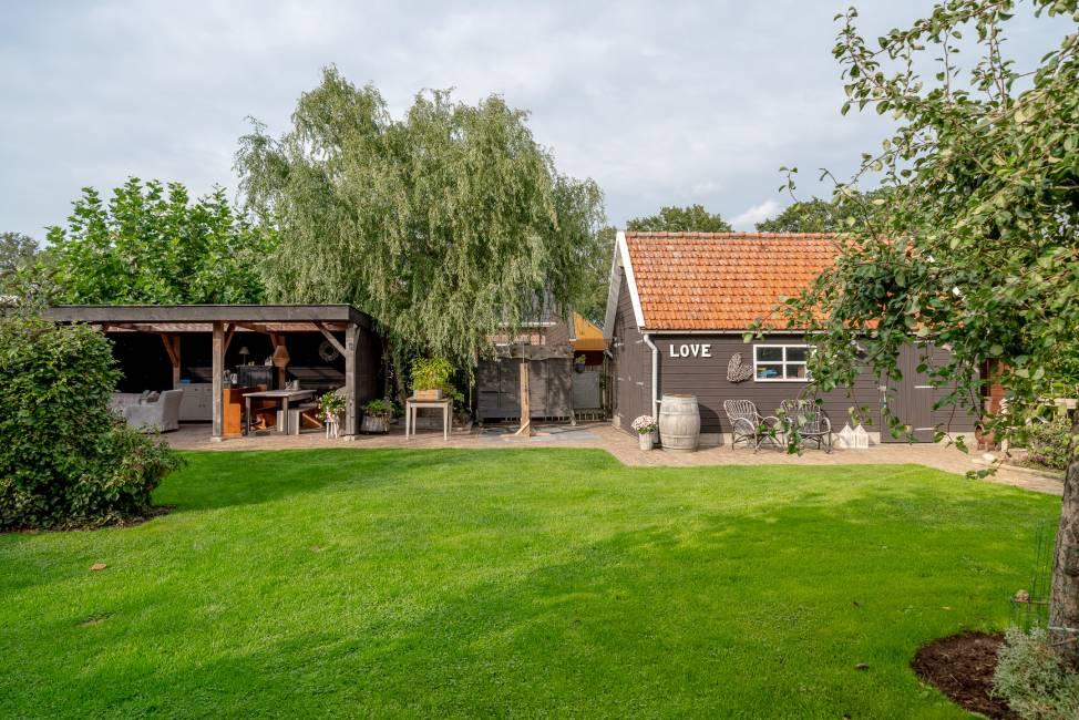 Zwartingerkamp 12, Drenthe, 2008 Bedrooms Bedrooms, ,6 BadkamerBadkamer,Vrijstaande woning,Te koop,Zwartingerkamp ,3,1131
