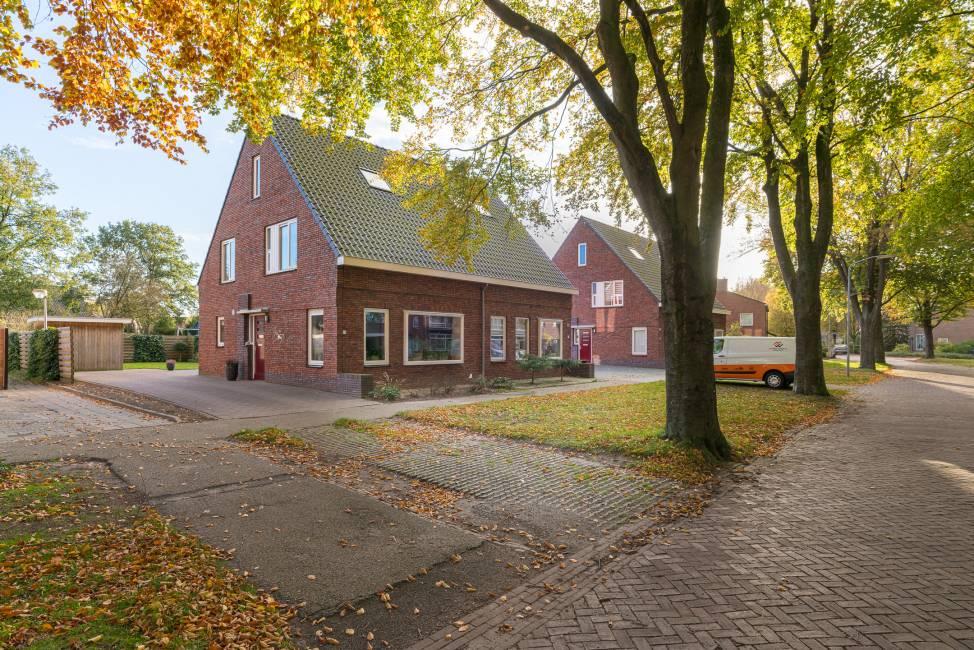 Beukenlaan 23, Drenthe, 2012 Bedrooms Bedrooms, ,4 BadkamerBadkamer,Twee onder een kap,Te koop,Beukenlaan,3,1134