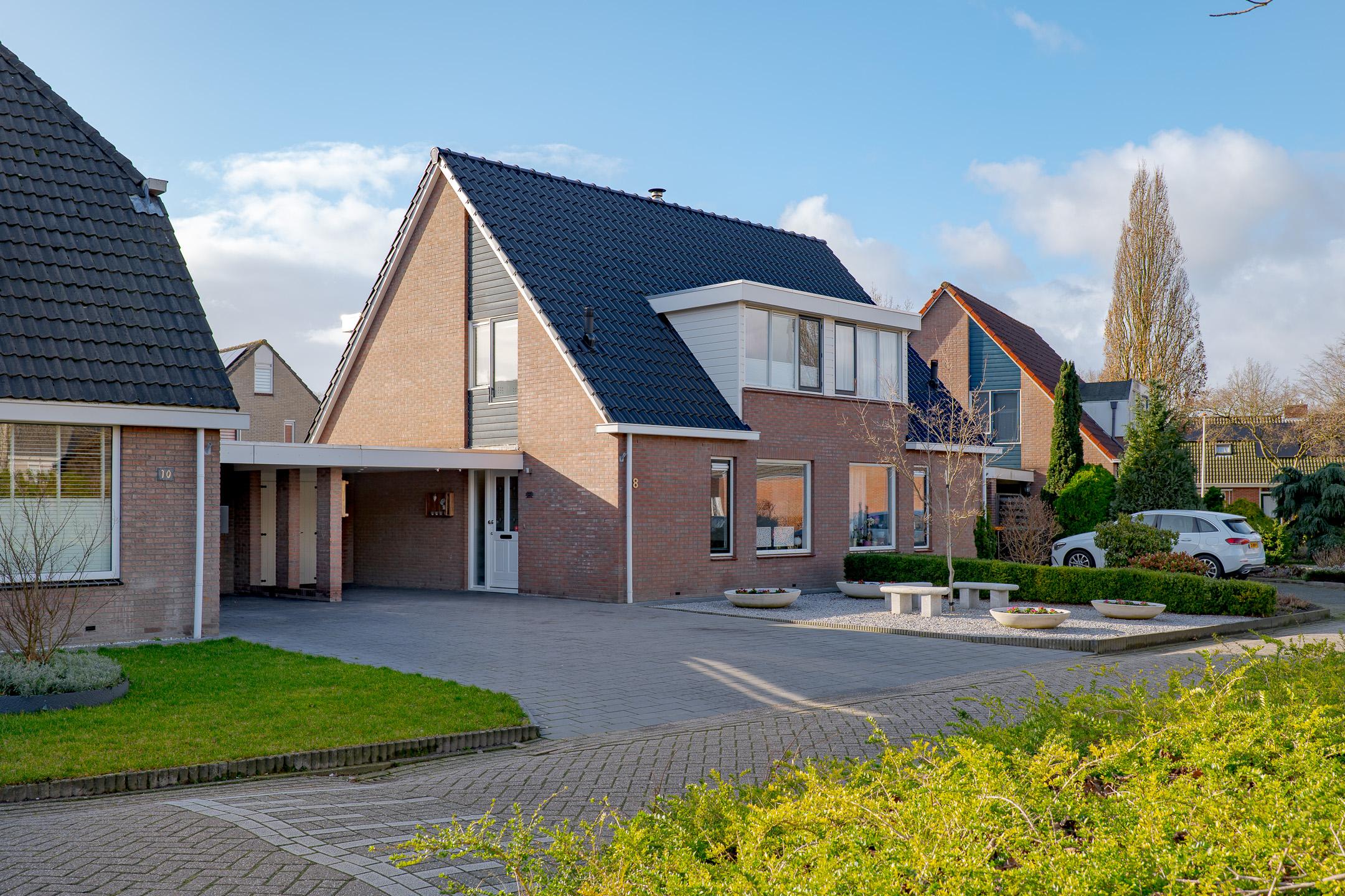 Proekshof 8, Drenthe, 1989 Bedrooms Bedrooms, ,5 BadkamerBadkamer,Twee onder een kap,Te koop,Proekshof,3,1143