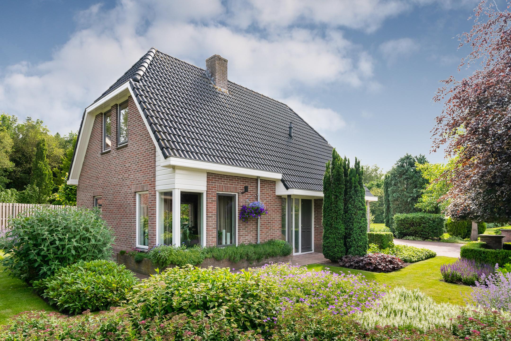 Westerkampen 6, Drenthe, 1992 Bedrooms Bedrooms, ,6 BadkamerBadkamer,Villa,Te koop,Westerkampen ,2,1146