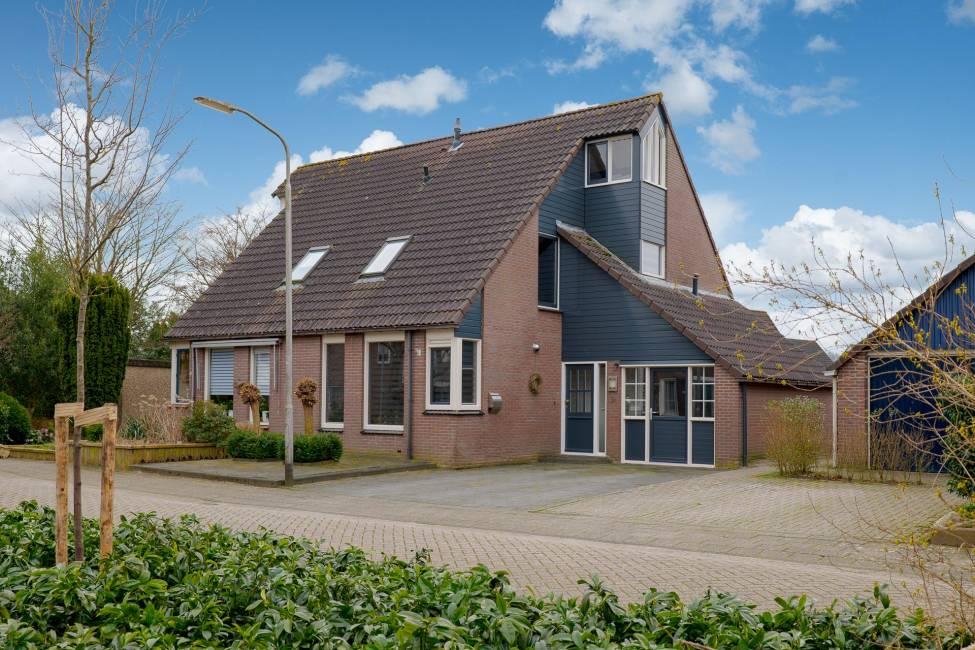 Selhof 14, Drenthe, 1987 Bedrooms Bedrooms, ,5 BadkamerBadkamer,Eengezinswoning,Te koop,Selhof,3,1149