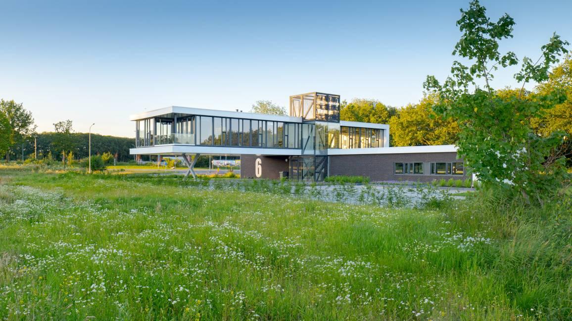 Dambroeken 6, Drenthe, 2020 Slaapkamers Slaapkamers, ,Bedrijfsonroerendgoed,Te huur bedrijfspand,Dambroeken ,2,1151