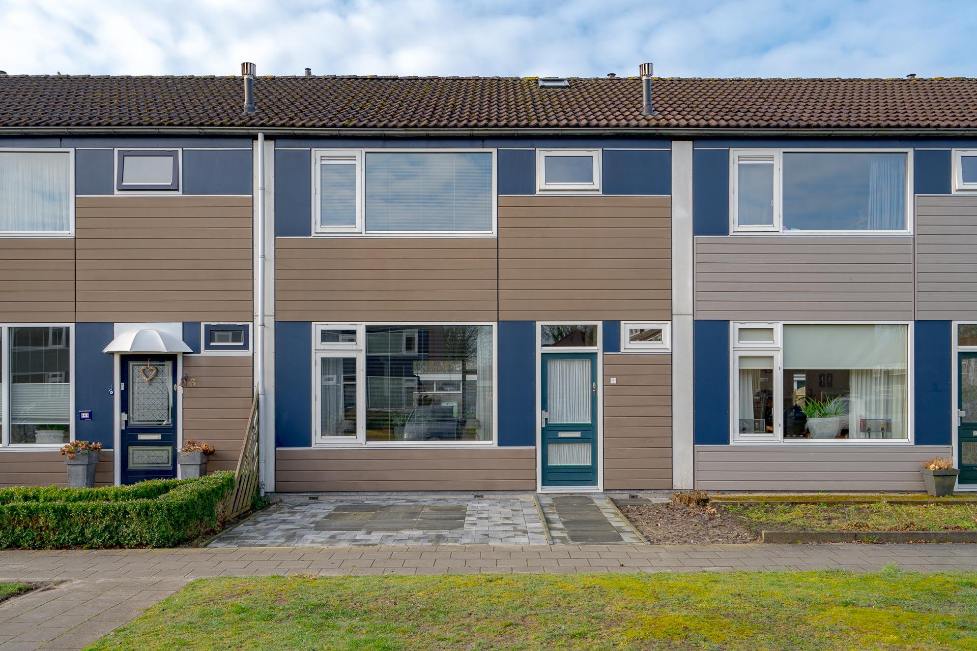 Leemskoel 8, Drenthe, 1968 Bedrooms Bedrooms, ,5 BadkamerBadkamer,Tussenwoning,Te koop,Leemskoel ,3,1153