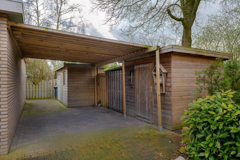 Vogelkerslaan 13, Drenthe, 1974 Bedrooms Bedrooms, ,5 BadkamerBadkamer,Twee onder een kap,Te koop,Vogelkerslaan,2,1154