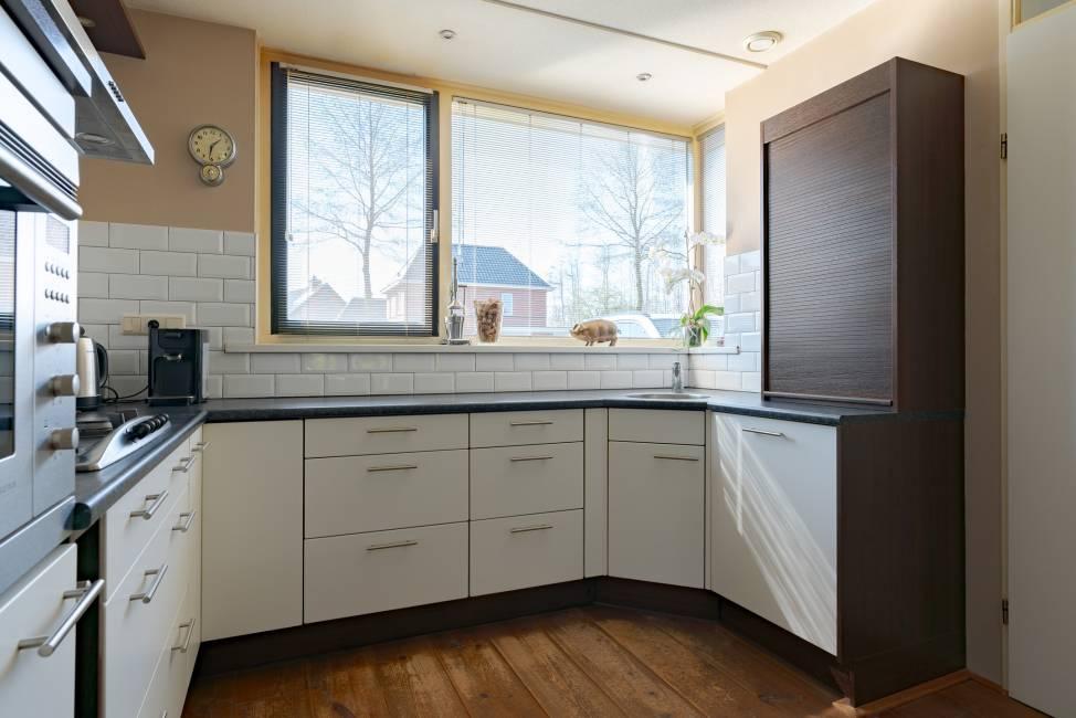 Doumaat 12, Drenthe, 2001 Bedrooms Bedrooms, ,5 BadkamerBadkamer,Twee onder een kap,Te koop,Doumaat,3,1155