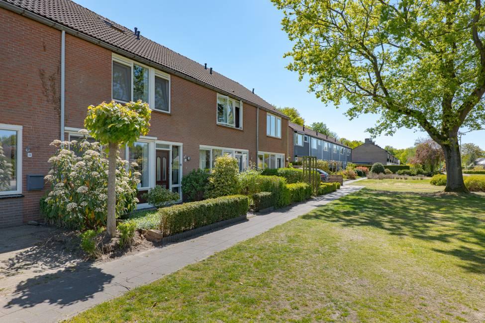 Leemskoel 38, Drenthe, 1973 Slaapkamers Slaapkamers, ,6 BadkamerBadkamer,Eengezinswoning,Te koop,Leemskoel,3,1168
