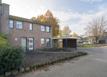 Rabbenkamp 10, Drenthe, 1978 Slaapkamers Slaapkamers, ,4 BadkamerBadkamer,Eengezinswoning,Te koop,Rabbenkamp,2,1169