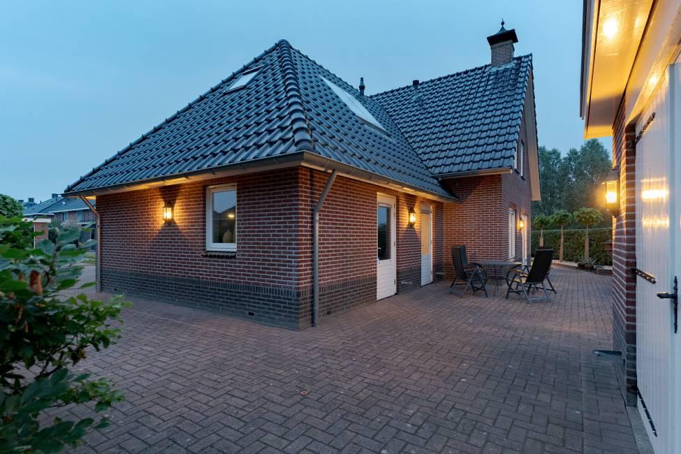 Diepmaat 8, Drenthe, 2002 Slaapkamers Slaapkamers, ,6 BadkamerBadkamer,Vrijstaande woning,Te koop,Diepmaat,2,1170