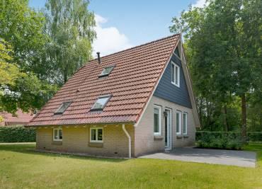 Gagelmaat 4-158, Drenthe, 1997 Bedrooms Bedrooms, ,4 BadkamerBadkamer,Recreatiewoning,Te koop,Gagelmaat,2,1171