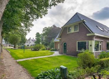 Zandhoeklaan 35, Westerbork, Drenthe, 1940 Slaapkamers Slaapkamers, ,5 BadkamerBadkamer,Vrijstaande woning,Te koop,Zandhoeklaan,3,1181