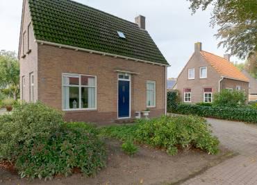 Wilhelminastraat 10, Drenthe, 1950 Slaapkamers Slaapkamers, ,4 BadkamerBadkamer,Eengezinswoning,Te koop,Wilhelminastraat,2,1182