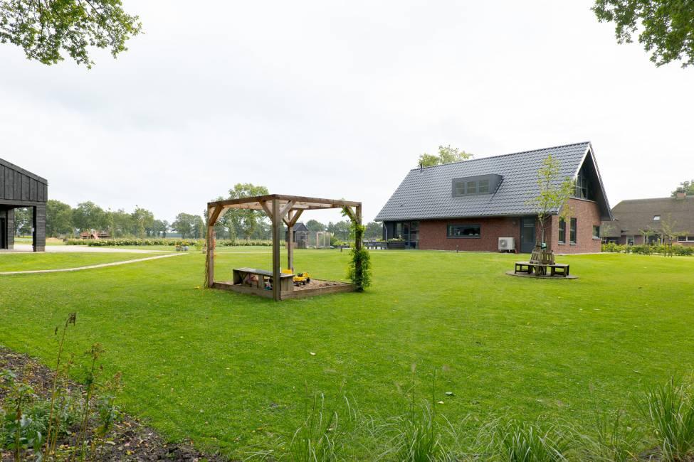 Zwartkoorten 1, Drenthe, 2019 Slaapkamers Slaapkamers, ,5 BadkamerBadkamer,Vrijstaande woning,Te koop,Zwartkoorten,2,1183