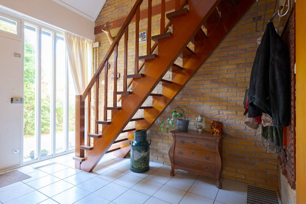 Zuidbrink 1, Drenthe, 1971 Slaapkamers Slaapkamers, ,4 BadkamerBadkamer,Eengezinswoning,Te koop,Zuidbrink ,2,1185