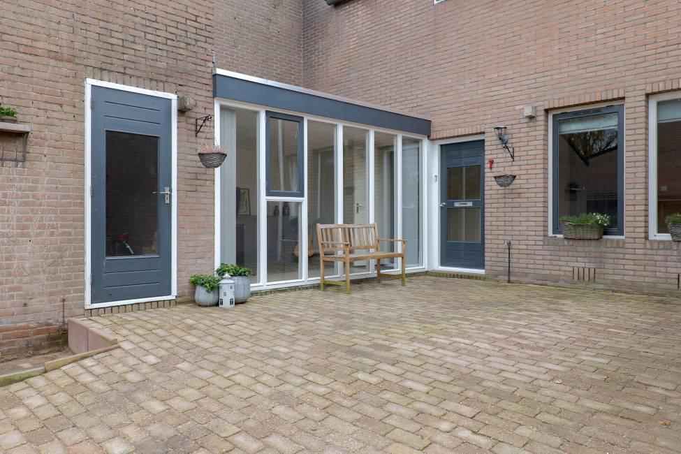Kromme 7, Drenthe, 1975 Slaapkamers Slaapkamers, ,5 BadkamerBadkamer,Tussenwoning,Te koop,Kromme,2,1187