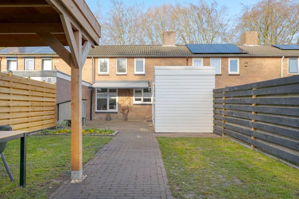 Beukenlaan 43, Drenthe, 1956 Slaapkamers Slaapkamers, ,4 BadkamerBadkamer,Eengezinswoning,Te koop,Beukenlaan,2,1190