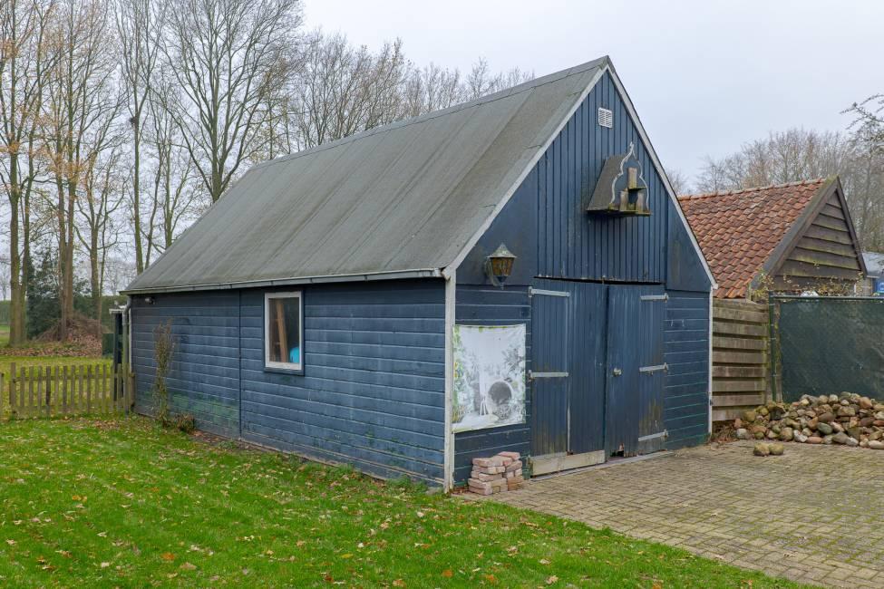 Mr. Harm Smeengeweg 43, Drenthe, 1957 Slaapkamers Slaapkamers, ,3 BadkamerBadkamer,Woningen,Te koop,Mr. Harm Smeengeweg ,2,1192