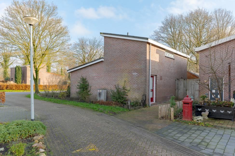 Hietkampen 64, Drenthe, 1972 Slaapkamers Slaapkamers, ,4 BadkamerBadkamer,Woningen,Te koop,Hietkampen,2,1194
