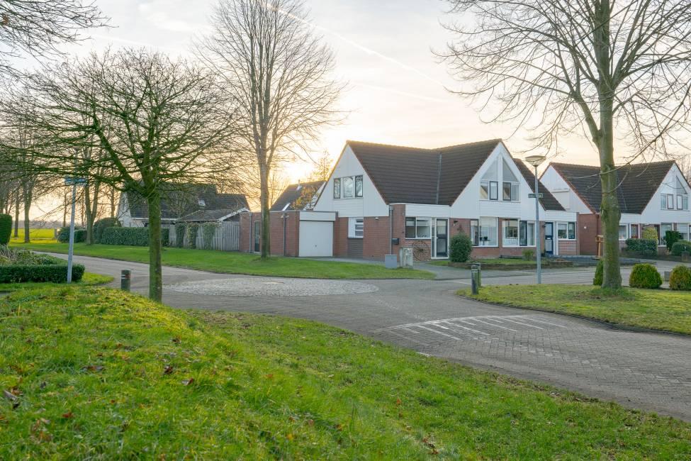 Zuudgoorn 1, Drenthe, 1993 Slaapkamers Slaapkamers, ,5 BadkamerBadkamer,Woningen,Te koop,Zuudgoorn,2,1195