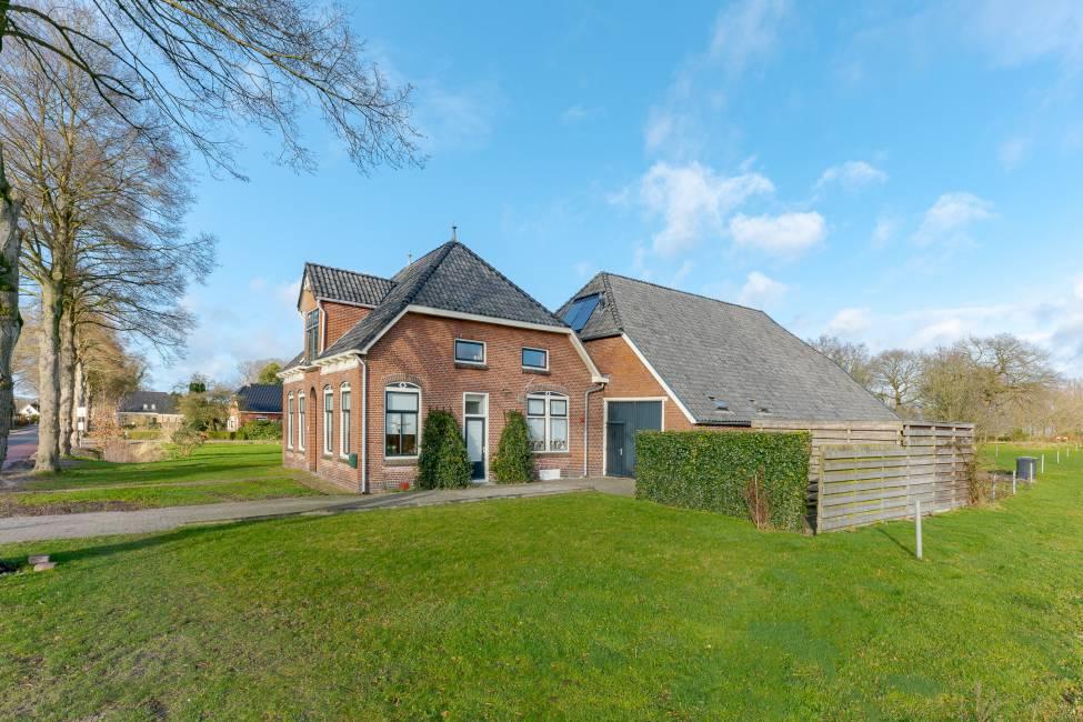 Oosteinde 28, Drenthe, 1915 Slaapkamers Slaapkamers, ,9 BadkamerBadkamer,Woningen,Te koop,Oosteinde ,2,1196