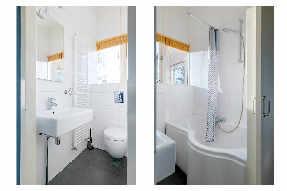 Kromme 17, Drenthe, 1975 Slaapkamers Slaapkamers, ,5 BadkamerBadkamer,Twee onder een kap,Te koop,Kromme,2,1200