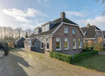 Pieterbergweg 4, Drenthe, 1921 Slaapkamers Slaapkamers, ,4 BadkamerBadkamer,Eengezinswoning,Te koop,Pieterbergweg ,2,1201