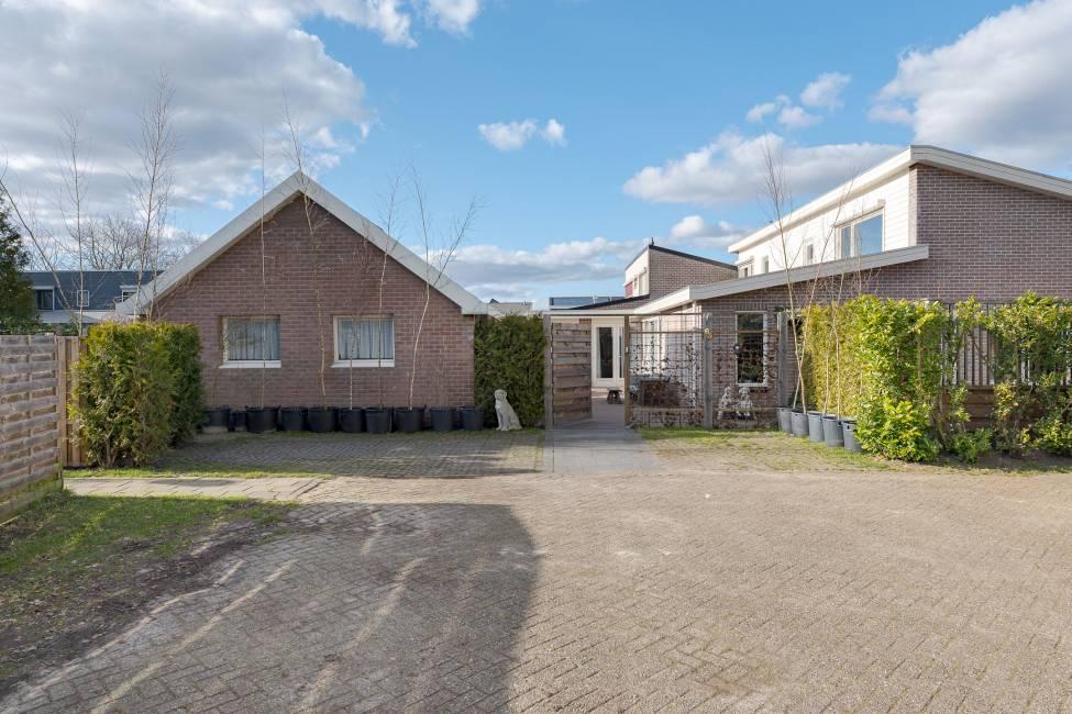 Hietkampen 63, Drenthe, 1972 Slaapkamers Slaapkamers, ,5 BadkamerBadkamer,Eengezinswoning,Te koop,Hietkampen ,2,1205