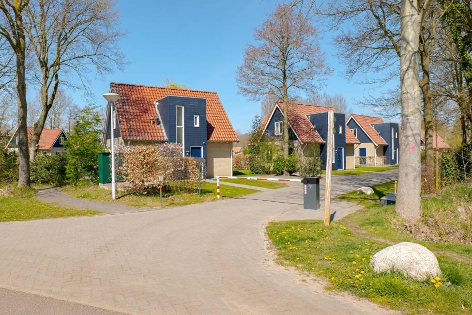Gagelmaat 4-82, Drenthe, 2007 Slaapkamers Slaapkamers, ,5 BadkamerBadkamer,Recreatiewoning,Te koop,Gagelmaat,2,1208
