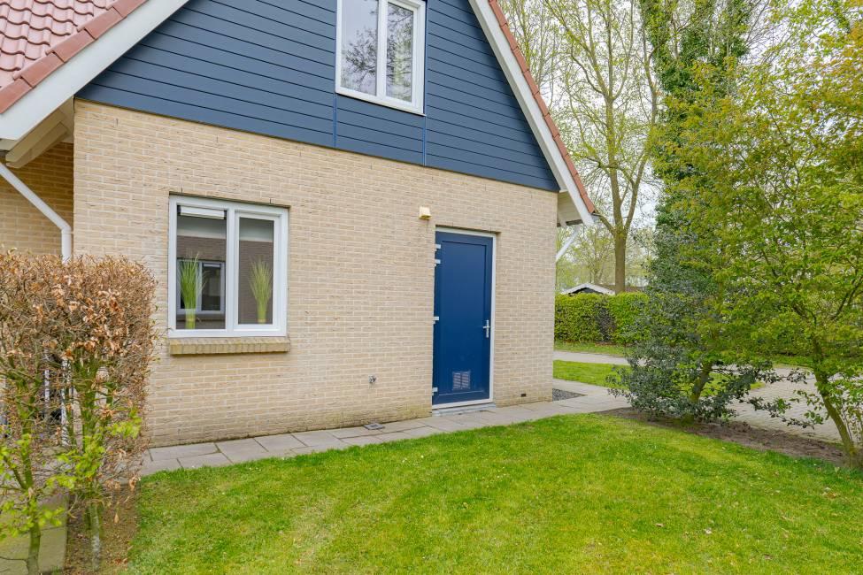 Gagelmaat 4-83, Drenthe, 2007 Slaapkamers Slaapkamers, ,5 BadkamerBadkamer,Recreatiewoning,Te koop,Gagelmaat,2,1211