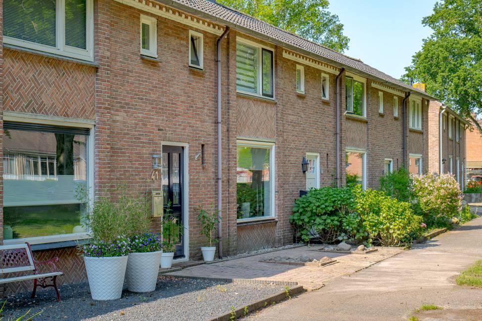 Beukenlaan 41, Drenthe, 9431 CT, 1956 Slaapkamers Slaapkamers, ,4 BadkamerBadkamer,Tussenwoning,Te koop,Beukenlaan,2,1216