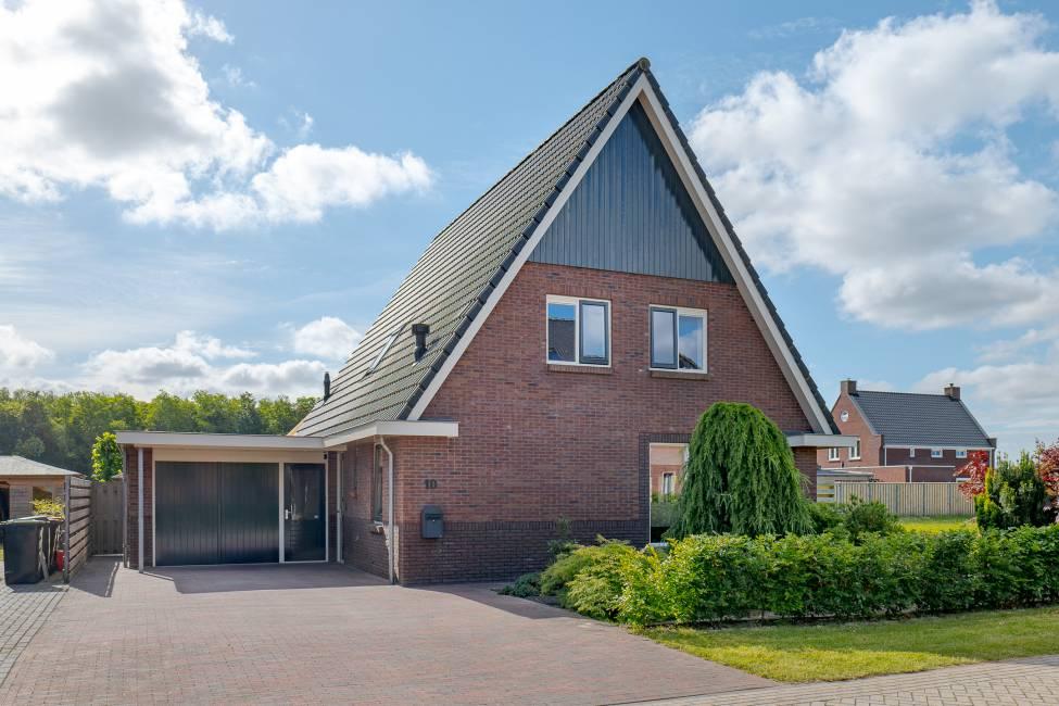 B. Assenweg 10, Midden - Drenthe, Drenthe, 2011 Slaapkamers Slaapkamers, ,4 BadkamerBadkamer,Vrijstaande woning,Te koop,B. Assenweg ,2,1217