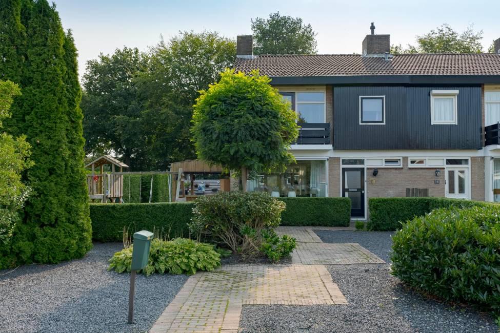 Leemskoel 56, Drenthe, 1969 Slaapkamers Slaapkamers, ,4 BadkamerBadkamer,Woningen,Te koop,Leemskoel,2,1218
