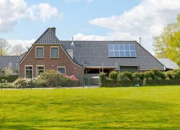 Boerstraat 4, Drenthe, 1951 Slaapkamers Slaapkamers, ,7 BadkamerBadkamer,Woonboerderij,Te koop,Boerstraat ,2,1221