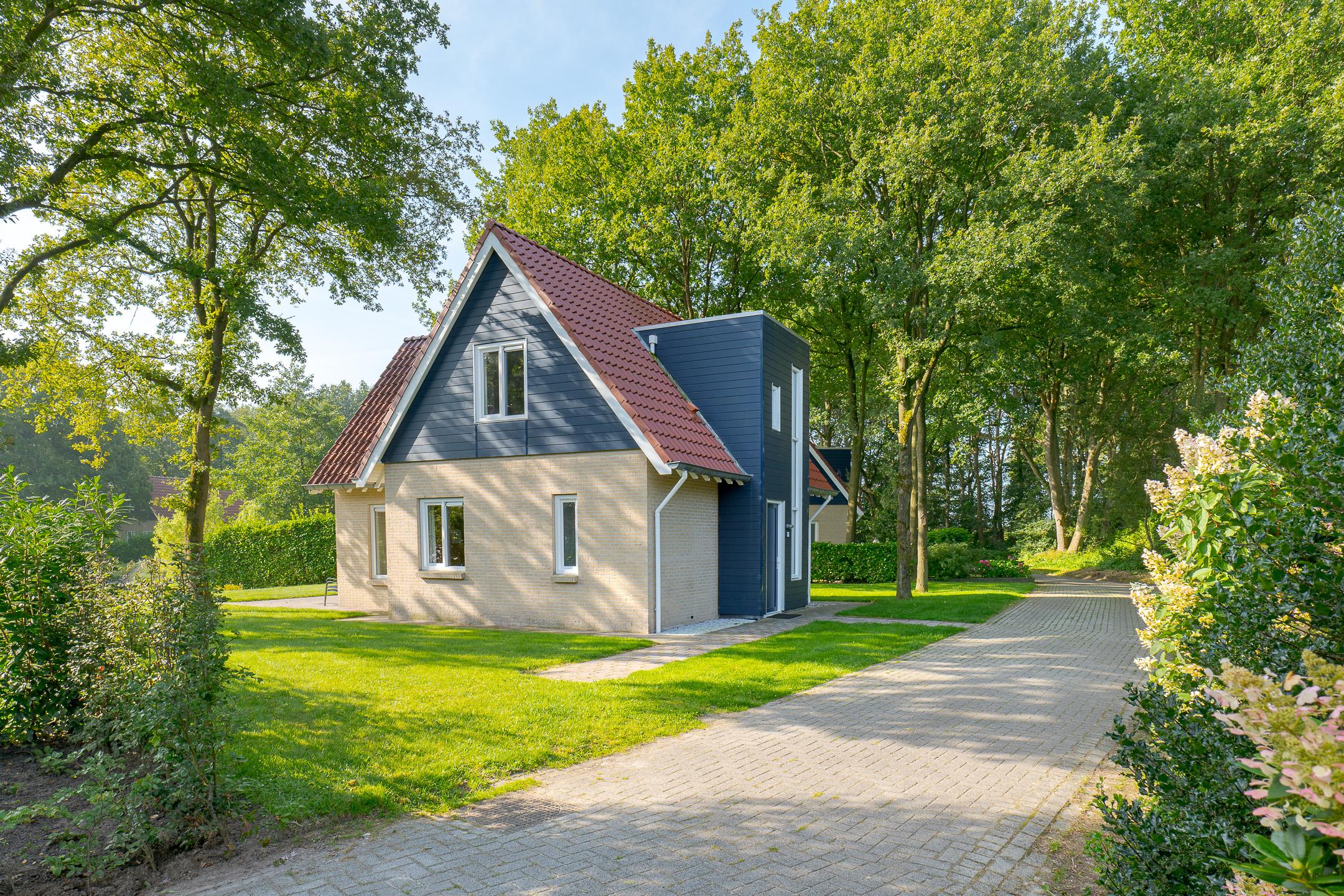 Gagelmaat, Drenthe, 2005 Slaapkamers Slaapkamers, ,5 BadkamerBadkamer,Recreatiewoning,Te koop,Gagelmaat,2,1227