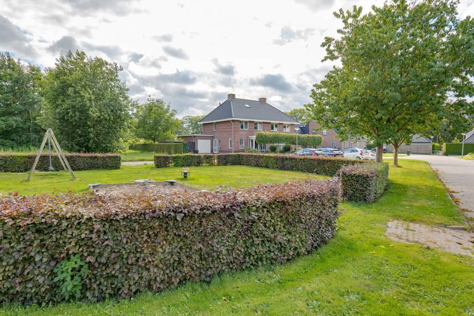 Nije weg 20, Drenthe, 2008 Slaapkamers Slaapkamers, ,5 BadkamerBadkamer,Twee onder een kap,Te koop,Nije weg,3,1232