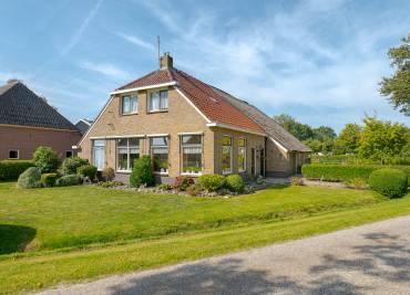 De Palts 2, Drenthe, 1940 Slaapkamers Slaapkamers, ,5 BadkamerBadkamer,Eengezinswoning,Te koop,De Palts,2,1233